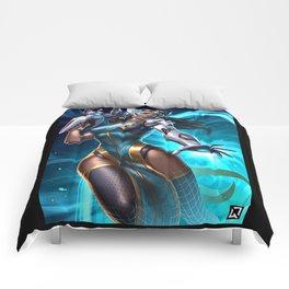 symmetra Comforters