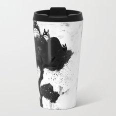 Midnight Spirits Travel Mug