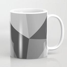 Different shades of Grey Coffee Mug