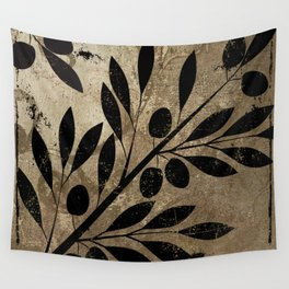 Bellisima II Wall Tapestry