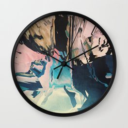MALT Wall Clock
