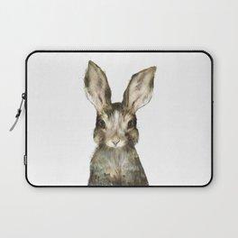 Little Rabbit Laptop Sleeve