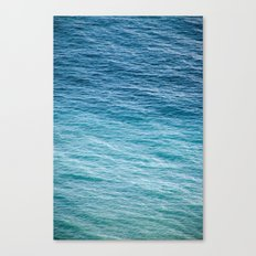 Sea 6415 Canvas Print