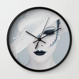 Brim Wall Clock
