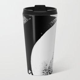 pois on mouth Travel Mug