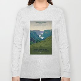 Gros Morne Long Sleeve T-shirt