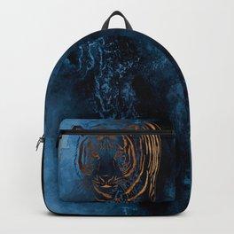 Mystical Tiger Backpack