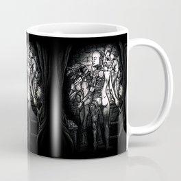 The Future is Coming Coffee Mug