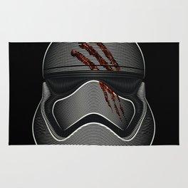 StarWars | Stormtrooper FN-2187 (Finn) Rug