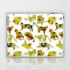 Kitchen Cats Laptop & iPad Skin