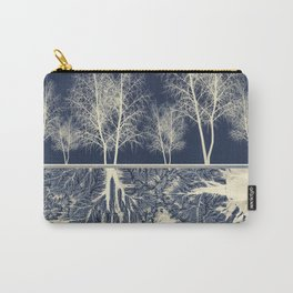 Grounded Carry-All Pouch