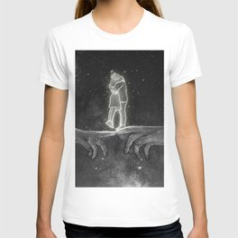 The hope of peace. T-shirt