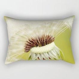 Dandelion Rectangular Pillow