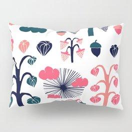 september Pillow Sham
