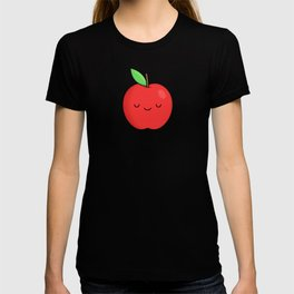 Cute Apple T-shirt