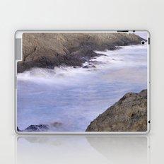 waiting for the moonrise Laptop & iPad Skin