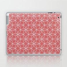 Coral Lotus Laptop & iPad Skin