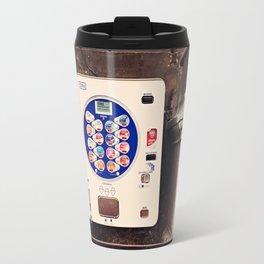 Be Prepared Travel Mug