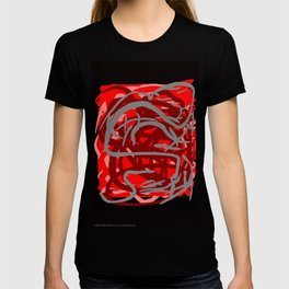 Gorked Tongue T-shirt