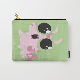 Silkie Carry-All Pouch