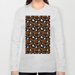 BOO! Long Sleeve T-shirt