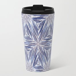 Ethnic pattern. Travel Mug