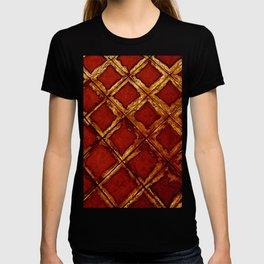 Ischia - Faux Royal T-shirt