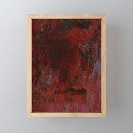 Cuca Framed Mini Art Print