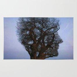 HEAD TREE Rug