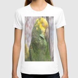 Sleepy Bird T-shirt