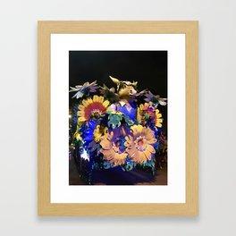 It's a Midsummer Night's Dream Framed Art Print
