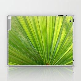 Fan of Nature Laptop & iPad Skin