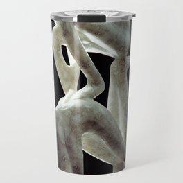 Amnon and Tamar by Shimon Drory Travel Mug