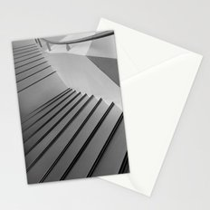 weight flow Stationery Cards