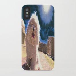 Coton de Tulear iPhone Case