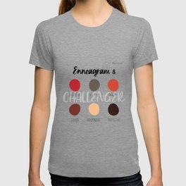 Enneagram 8 T-shirt