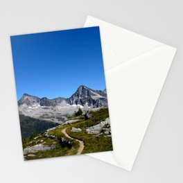 Hiker's Paradise Stationery Cards