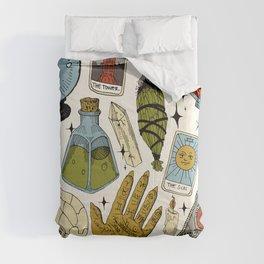 Fortune Teller Starter Pack Color Comforters