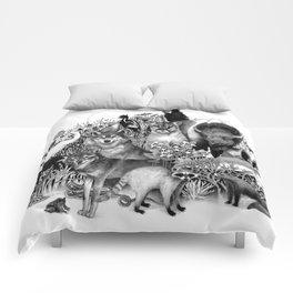 Endangered Comforters