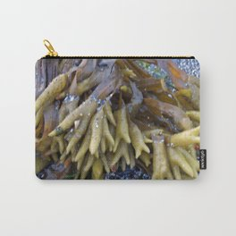 Seaweed bladders -  Bladder wrack  Carry-All Pouch