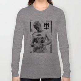 yeah Long Sleeve T-shirt