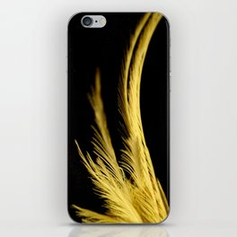 Crest of the Cockatiel iPhone Skin