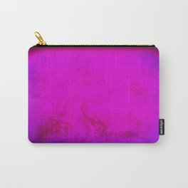Cool Rothko Inspired Visceral - Modern Art - Bold - Bright Carry-All Pouch