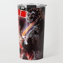 Godzilla 9 Travel Mug