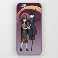 Of My Dear Friend iPhone & iPod Skin