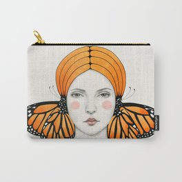 Anais Carry-All Pouch
