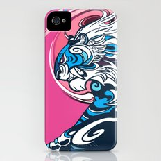 Whirlwind Tiger Slim Case iPhone (4, 4s)