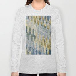 Abstract 510 Long Sleeve T-shirt