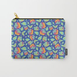 Foliage at twilight Carry-All Pouch