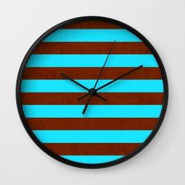 Samantha Wall Clock